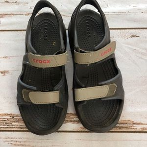 Boys Crocs Sandals